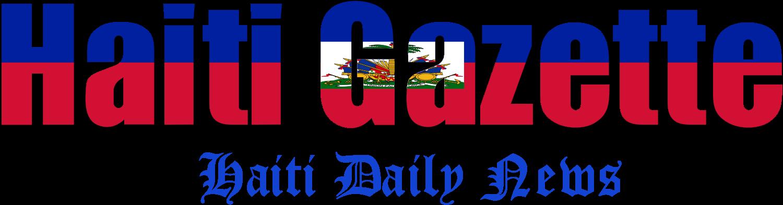 Haiti Gazette Logo